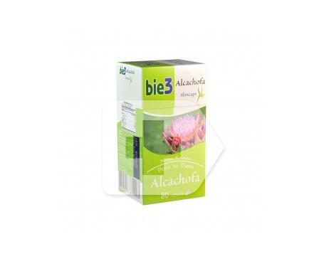 Bie3 Naturcaps alcachofa 80cáps