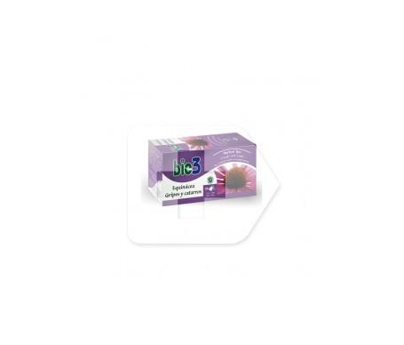Bie3 echinacea 25 filtros