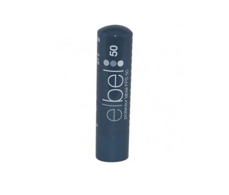 Elbel protector labial SPF50+ 4g