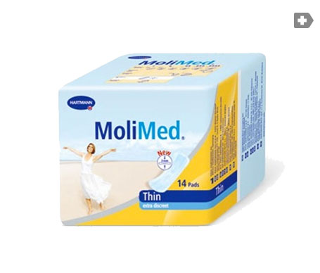 Molimed Thin 14uds