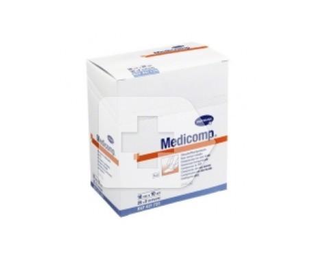 Hartmann Medicomp Compresas Non Woven 10x10cm 25 sobres