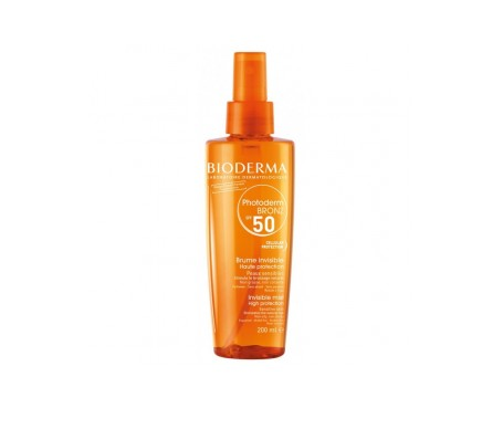 Photoderm Bronz Bruma SPF50+ 200ml