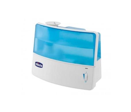 Chicco® humidificador confort neb plus ionizador 1u