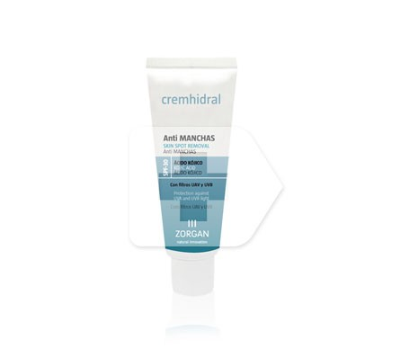 Cremhidral crema antimanchas 30ml
