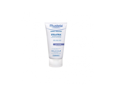 Mustela Stelatria® gel lavante 150ml