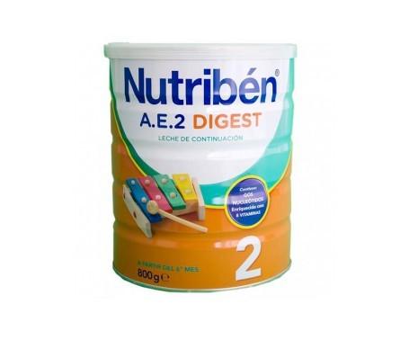 Nutribén® AE 2 Digest 800g