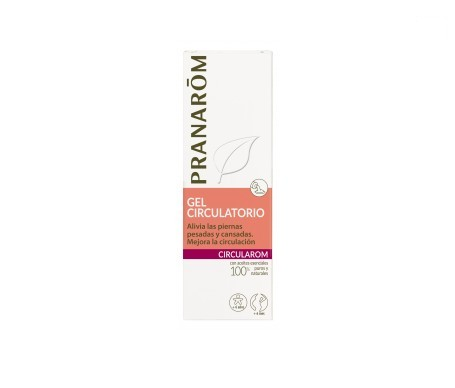 Pranarôm Circularom gel 80ml