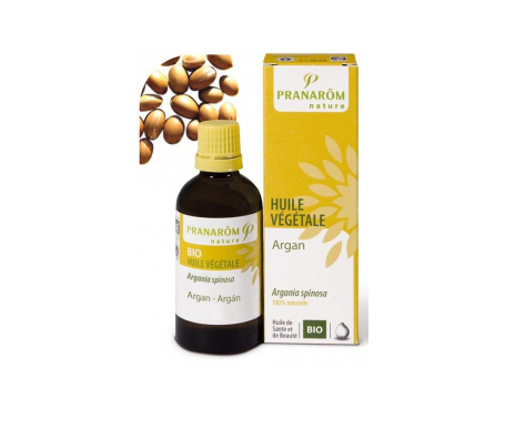 PranarÌm olio vegetale di argan 50ml