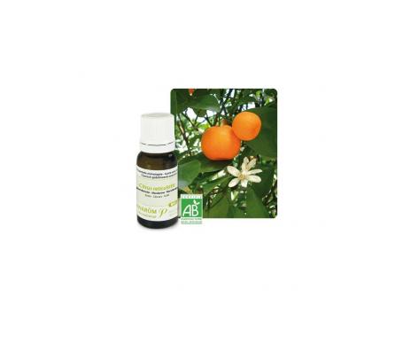 Pranarôm aceite esencial de mandarina BIO 10ml