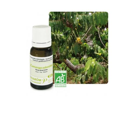 Pranarôm aceite esencial ylang-ylang extra 5ml