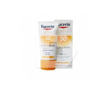 Eucerin Sun crema facial SPF30+ 50ml
