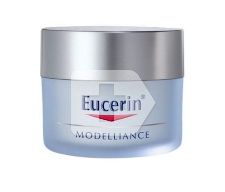 Eucerin® Modelliance piel seca SPF15+ 50ml