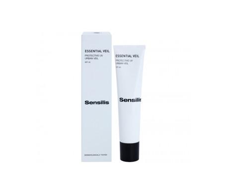 Sensilis Essential Veil SPF40 velo protector solar urbano 40ml