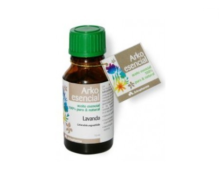 Arkoesencial aceite de lavanda 15ml