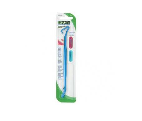 GUM® cepillo 605 Proxabrush 2uds