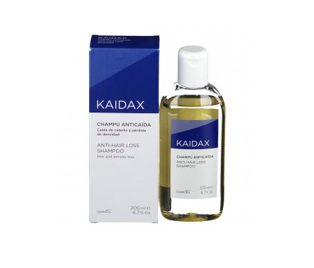Kaidax champú anticaída 200ml