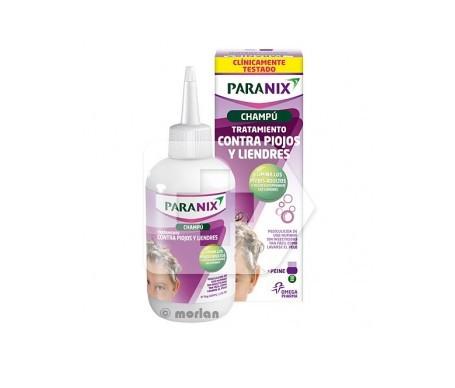 Paranix champú 150ml