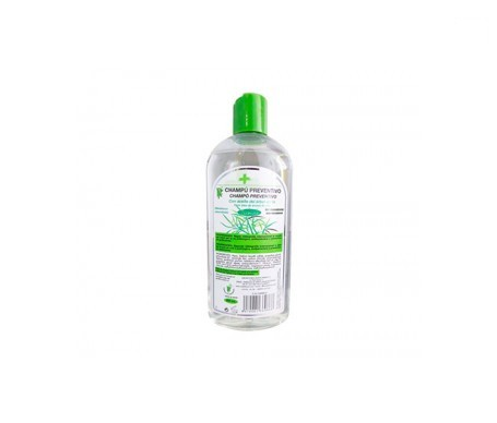 Rueda Farma champú preventivo Junior 300ml