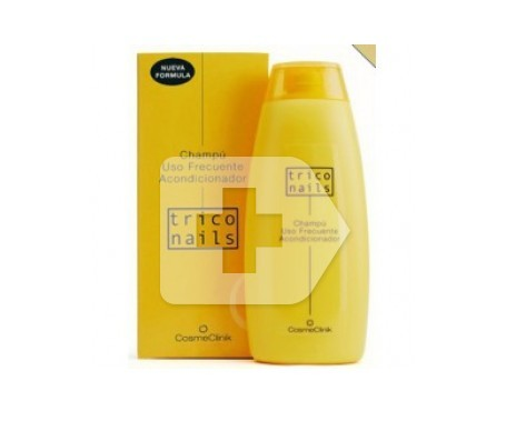 Shampooing Triconails usage fréquent 250ml