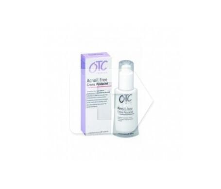 Crème sans acné Postacne OTC 30ml