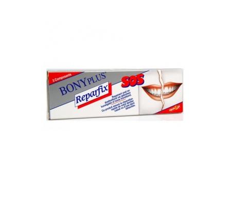 Bonyplus SOS Repair Kit 1 kit de réparation 1 kit
