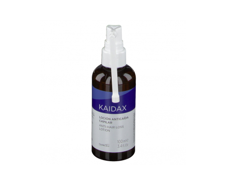 Kaidax Loción Capilar Anticaída spray 100ml