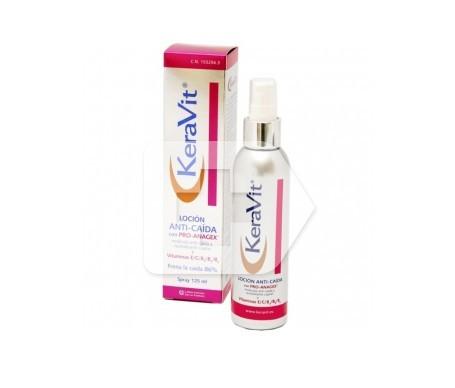 Keravit™ lotion spray anti-chute 125ml