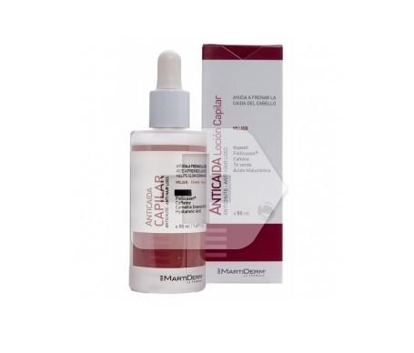 Martiderm™ Martiderm™ Martiderm™ lotion contre la perte de cheveux pour femmes 50ml