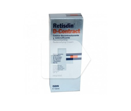 Retisdin D-contract  50ml