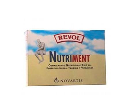 Revol Nutriment 36caps