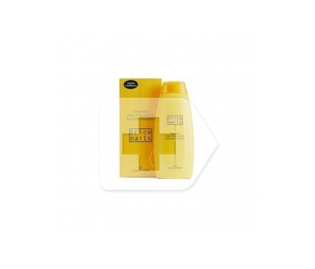 Triconails shampooing traitement anticaída 250ml