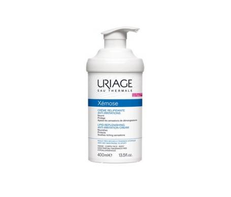 Uriage Xémose crema emoliente universal 400ml