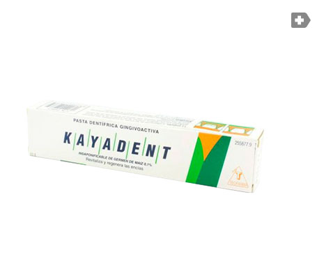 Kayadent pasta dental 75ml