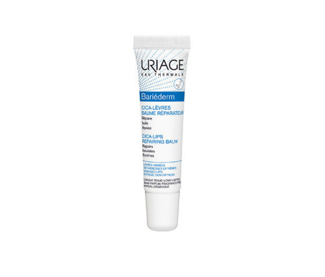 Uriage Bariederm bálsamo labial 15ml