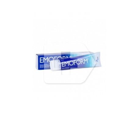 Pâte Emoform 75ml