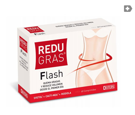 Redugras® Flash 60comp