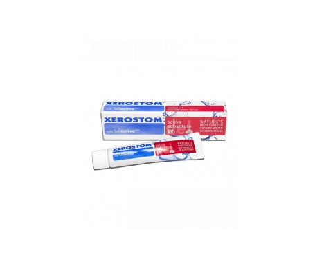 Xerostom boca seca gel 25ml