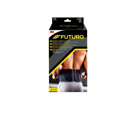 Futuro™ faja lumbar ajustable 1ud