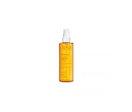 Uriage Bariesun aceite seco SPF50+ 200ml
