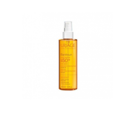 Bariesun Spray Enfants SPF 50+ 200 ml