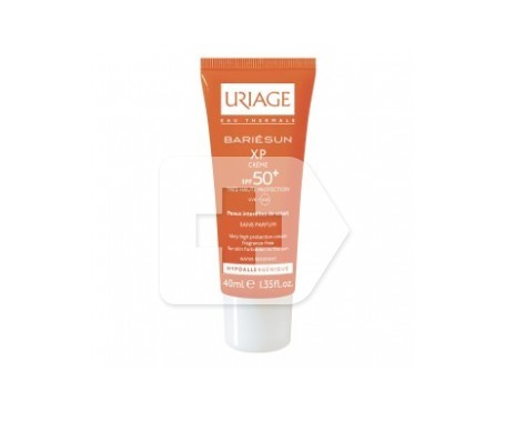 Uriage Bariésun XP SPF50+ crema 40ml