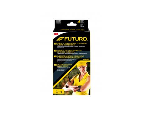 Futuro™ codera de tenista ajustable sport 1ud