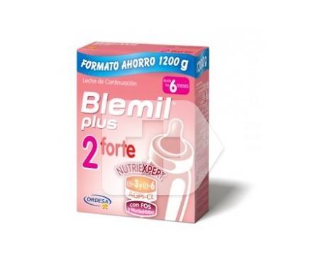 Blemil® plus 2 forte 1200g