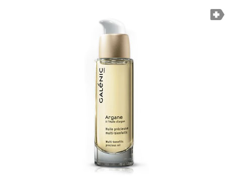 Galénic Argane precious oil dispenser 30ml