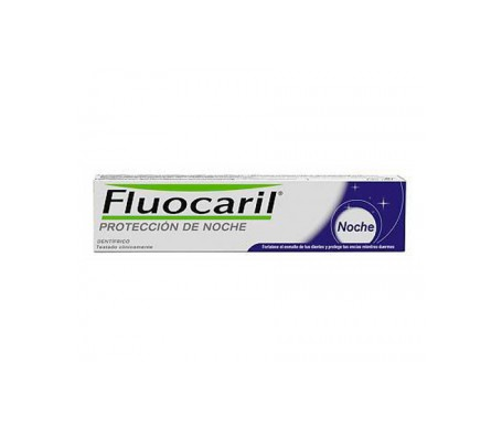 Fluocaril™ dentifrice de protection pour la nuit 75ml
