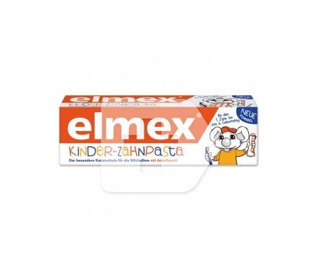 Elmex AC dentífrico infantil 50ml