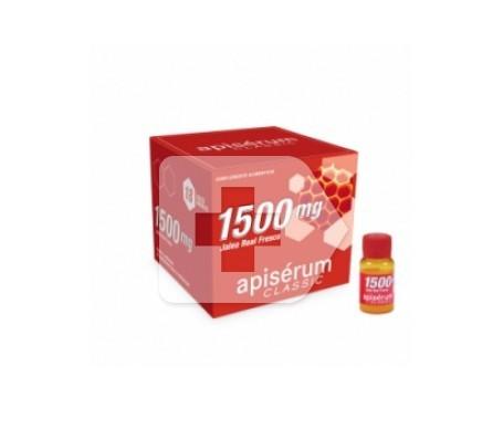 Apiserum Classic 1500mg 18 viales