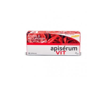 Apiserum VIT 30caps