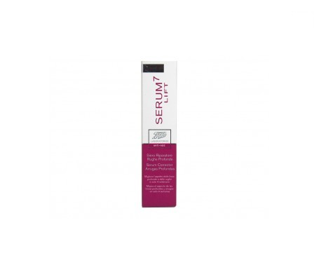 Serum7 Lift wrinkle corrector 30ml tube format