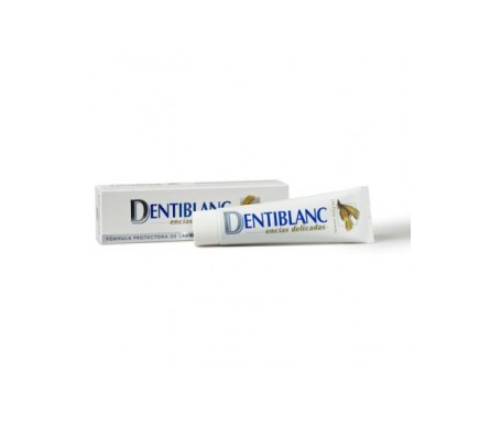 Dentiblanc pasta dental encías delicadas 100ml